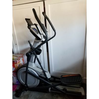 Nordictrack C 7.5 Elliptical Fitness Gym Workout Exercise-Drive Equipment