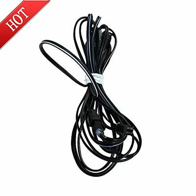 ANCHEER Elliptical Trainers Part Charging Cable Black 01