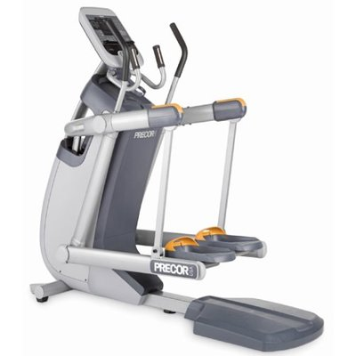 Precor AMT100i Experience Series Adaptive Motion Trainer (2009 Model)