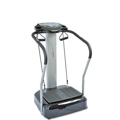 Crazy Fitness Massager with stretch strings 500W vibration platform – AUW-503 – , Hurry – limited time offer (exp. Nov 8, 2014)