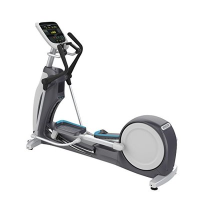 Precor EFX 835 Commercial Series Elliptical Cross Trainer with Converging CrossRamp