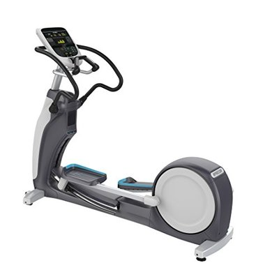 Precor EFX 833 Commercial Series Elliptical Cross Trainer with Converging CrossRamp
