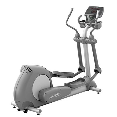 Life Fitness Club Series Elliptical Cross-Trainer (Renewed)