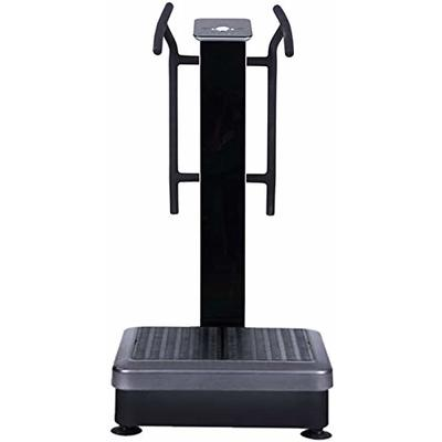 SDS Fitness 1500w Professional Dual Motor Full Body Vibration Plate Exercise Machine with 3 Vibration Modes – USB Port with Speakers and Calorie Meter