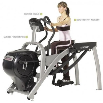 Cybex 630A Arc Trainer – Total Body Cross Trainee