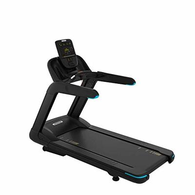 Precor TRM 835 Commercial Treadmill – Black with P31 Console