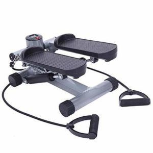 Steppers Running Machines,Sports Mini Multi-Functional Treadmill for Home, Equipped Quiet Lose Weight Pedal Fitness Equipment