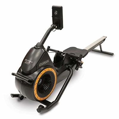 Octane Fitness Ro Rowing Machine, Black