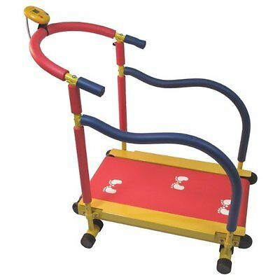 NEW Redmon Fun And Fitness Exercise Equipment For Kids – Tread Mill Model 9201