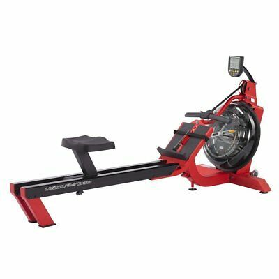 FDF DYNAMIC S6 SERIES LAGUNA EDITION  WATER ROWER/ COMMERCIAL GRADE