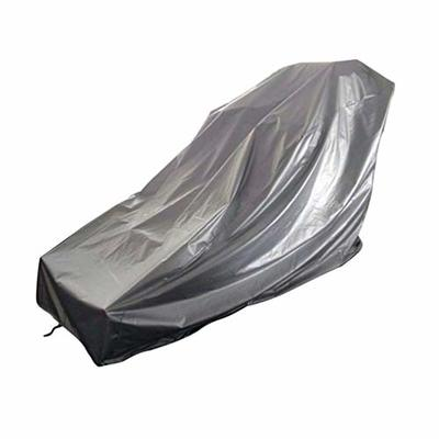 Waterproof Treadmill Cover for Outside Storage, Dust-proof Moisture Resistant Premium Oxford Fabric Sports Running Machine Protective Cover