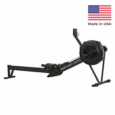 Rowing Machine for Home Use Indoor Gym – High Performance Rowing Machine – Rower Machine with Performance Monitor – Rowing Machine Foldable User Friendly Installation – Ideal Total Body Workout