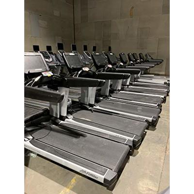 Life Fitness 95T Elevation Series Treadmill w/ Discover SE Console | Commercial Grade Treadmill with 15 Percent Incline