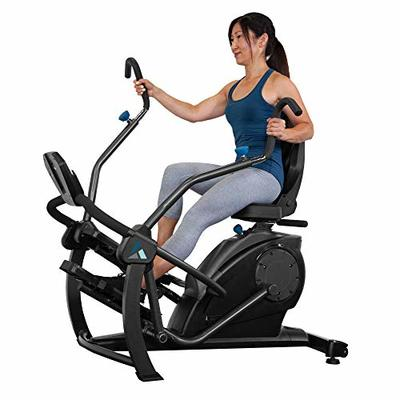 Teeter FreeStep Recumbent Cross Trainer and Elliptical (LT3)