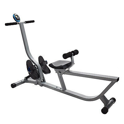 Stamina Products 35-1315 Active Aging EasyRow Home Gym Cardio Rowing Machine