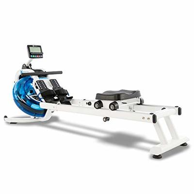 XTERRA Fitness ERG650W Water Rowing Machine
