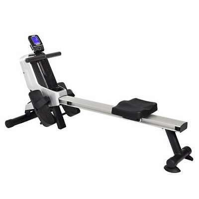 Stamina 1130 Programmable Rowing Exercise Machine w/ Heart Rate Strap (Open Box)