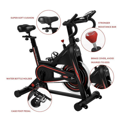BRAND NEW Exercise Bike, DMASUN Indoor Cycling Bike Stationary