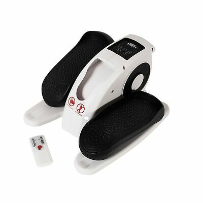 Remote Controlled Elliptical Exerciser – Stationary Cardio Pedal Machine